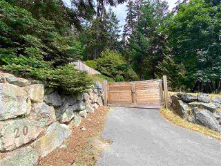 Photo 3: 20 MONTAGUE PARK Road: Galiano Island House for sale (Islands-Van. & Gulf)  : MLS®# R2477458