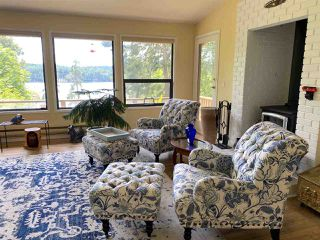 Photo 7: 20 MONTAGUE PARK Road: Galiano Island House for sale (Islands-Van. & Gulf)  : MLS®# R2477458