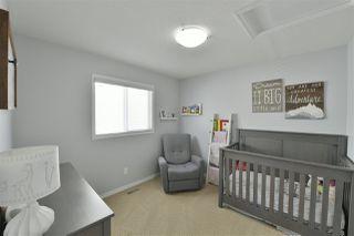 Photo 20: 57 NADINE Way: St. Albert House for sale : MLS®# E4207936