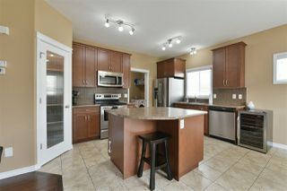 Photo 9: 57 NADINE Way: St. Albert House for sale : MLS®# E4207936