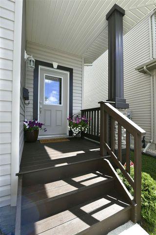 Photo 2: 57 NADINE Way: St. Albert House for sale : MLS®# E4207936