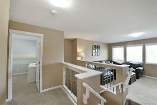 Photo 19: 57 NADINE Way: St. Albert House for sale : MLS®# E4207936