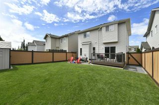 Photo 4: 57 NADINE Way: St. Albert House for sale : MLS®# E4207936