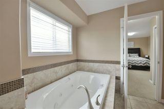 Photo 18: 57 NADINE Way: St. Albert House for sale : MLS®# E4207936