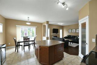Photo 8: 57 NADINE Way: St. Albert House for sale : MLS®# E4207936
