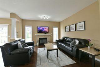 Photo 12: 57 NADINE Way: St. Albert House for sale : MLS®# E4207936