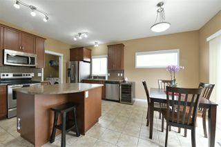 Photo 10: 57 NADINE Way: St. Albert House for sale : MLS®# E4207936