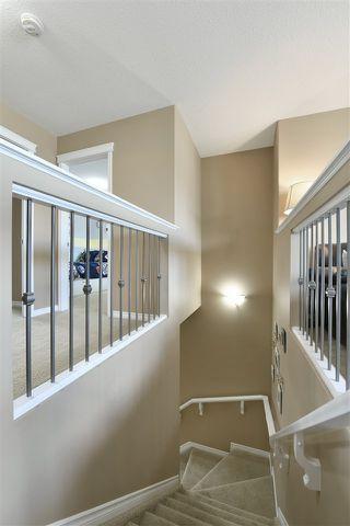 Photo 23: 57 NADINE Way: St. Albert House for sale : MLS®# E4207936
