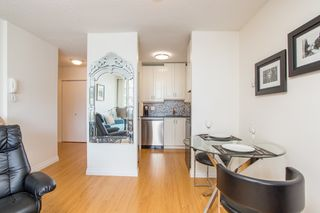 Photo 4: 501 1720 BARCLAY STREET in Vancouver: West End VW Condo for sale (Vancouver West)  : MLS®# R2458433