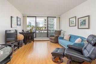 Photo 2: 501 1720 BARCLAY STREET in Vancouver: West End VW Condo for sale (Vancouver West)  : MLS®# R2458433