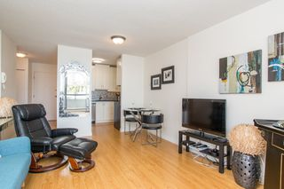 Photo 5: 501 1720 BARCLAY STREET in Vancouver: West End VW Condo for sale (Vancouver West)  : MLS®# R2458433