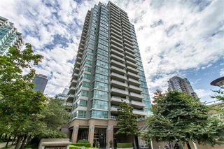"Main Photo: 1801 4398 BUCHANAN Street in Burnaby: Brentwood Park Condo for sale in ""Buchanan East"" (Burnaby North)  : MLS®# R2485433"