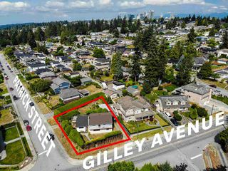 Main Photo: 8375 GILLEY Avenue in Burnaby: South Slope House for sale (Burnaby South)  : MLS®# R2486929