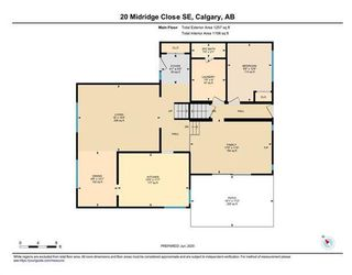 Photo 36: 20 MIDRIDGE CL SE in Calgary: Midnapore Detached for sale : MLS®# C4302925