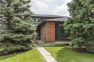 Photo 1: 20 MIDRIDGE CL SE in Calgary: Midnapore Detached for sale : MLS®# C4302925