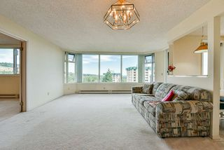 Photo 6: 1602 7321 HALIFAX STREET in Burnaby: Simon Fraser Univer. Condo for sale (Burnaby North)  : MLS®# R2482194