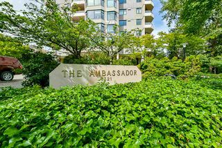 Photo 28: 1602 7321 HALIFAX STREET in Burnaby: Simon Fraser Univer. Condo for sale (Burnaby North)  : MLS®# R2482194