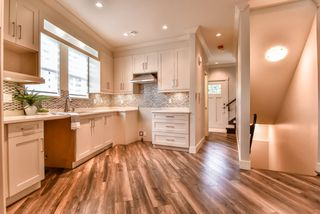Photo 11: 104 658 HARRISON Avenue in Coquitlam: Coquitlam West Townhouse for sale : MLS®# R2494360