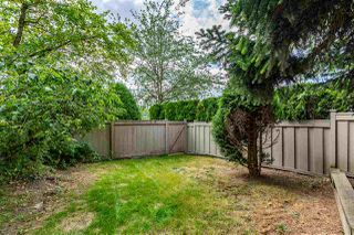 """Photo 29: 32 8716 WALNUT GROVE Drive in Langley: Walnut Grove Townhouse for sale in """"Willow Arbour"""" : MLS®# R2497573"""