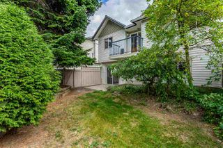 """Photo 28: 32 8716 WALNUT GROVE Drive in Langley: Walnut Grove Townhouse for sale in """"Willow Arbour"""" : MLS®# R2497573"""