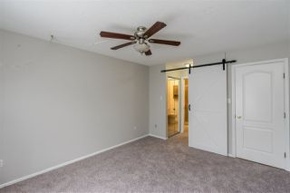 """Photo 19: 32 8716 WALNUT GROVE Drive in Langley: Walnut Grove Townhouse for sale in """"Willow Arbour"""" : MLS®# R2497573"""