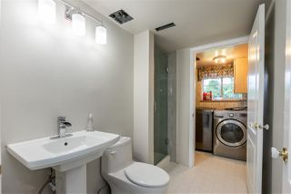 """Photo 24: 32 8716 WALNUT GROVE Drive in Langley: Walnut Grove Townhouse for sale in """"Willow Arbour"""" : MLS®# R2497573"""