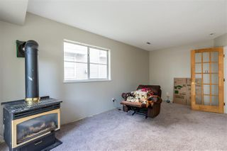 """Photo 27: 32 8716 WALNUT GROVE Drive in Langley: Walnut Grove Townhouse for sale in """"Willow Arbour"""" : MLS®# R2497573"""