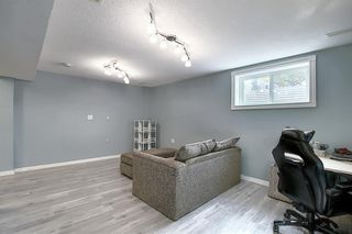 Photo 28: 3126 WINDSONG Boulevard SW: Airdrie Row/Townhouse for sale : MLS®# A1034897