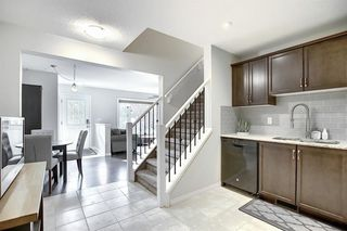 Photo 6: 3126 WINDSONG Boulevard SW: Airdrie Row/Townhouse for sale : MLS®# A1034897