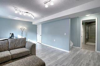 Photo 27: 3126 WINDSONG Boulevard SW: Airdrie Row/Townhouse for sale : MLS®# A1034897