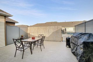 Photo 16: 3126 WINDSONG Boulevard SW: Airdrie Row/Townhouse for sale : MLS®# A1034897