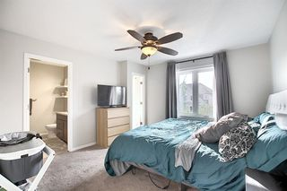 Photo 19: 3126 WINDSONG Boulevard SW: Airdrie Row/Townhouse for sale : MLS®# A1034897