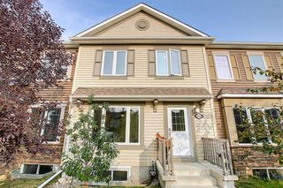 Photo 2: 3126 WINDSONG Boulevard SW: Airdrie Row/Townhouse for sale : MLS®# A1034897