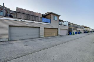 Photo 34: 3126 WINDSONG Boulevard SW: Airdrie Row/Townhouse for sale : MLS®# A1034897