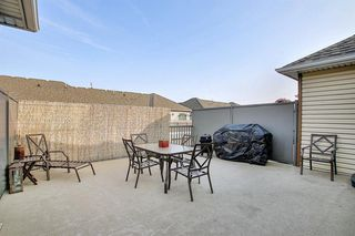 Photo 17: 3126 WINDSONG Boulevard SW: Airdrie Row/Townhouse for sale : MLS®# A1034897