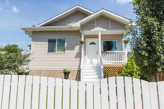 Photo 1: 5412 118 Avenue in Edmonton: Zone 06 House for sale : MLS®# E4215313