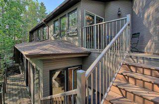 Photo 41: 16 Glacier Place: St. Albert House for sale : MLS®# E4217833