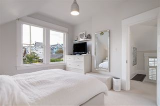 Photo 19: 2645 W 11TH Avenue in Vancouver: Kitsilano House for sale (Vancouver West)  : MLS®# R2515352