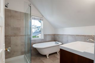 Photo 22: 2645 W 11TH Avenue in Vancouver: Kitsilano House for sale (Vancouver West)  : MLS®# R2515352