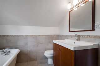 Photo 23: 2645 W 11TH Avenue in Vancouver: Kitsilano House for sale (Vancouver West)  : MLS®# R2515352