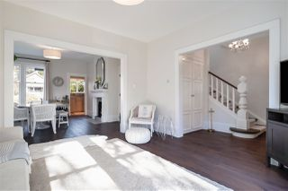 Photo 8: 2645 W 11TH Avenue in Vancouver: Kitsilano House for sale (Vancouver West)  : MLS®# R2515352