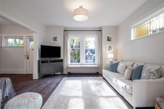 Photo 6: 2645 W 11TH Avenue in Vancouver: Kitsilano House for sale (Vancouver West)  : MLS®# R2515352