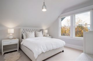 Photo 18: 2645 W 11TH Avenue in Vancouver: Kitsilano House for sale (Vancouver West)  : MLS®# R2515352