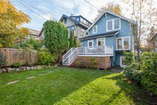 Photo 33: 2645 W 11TH Avenue in Vancouver: Kitsilano House for sale (Vancouver West)  : MLS®# R2515352