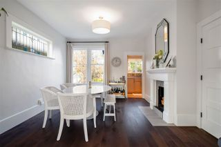 Photo 11: 2645 W 11TH Avenue in Vancouver: Kitsilano House for sale (Vancouver West)  : MLS®# R2515352