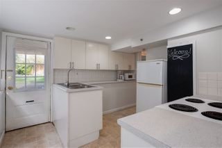 Photo 26: 2645 W 11TH Avenue in Vancouver: Kitsilano House for sale (Vancouver West)  : MLS®# R2515352