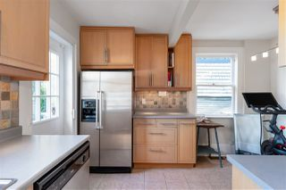 Photo 12: 2645 W 11TH Avenue in Vancouver: Kitsilano House for sale (Vancouver West)  : MLS®# R2515352