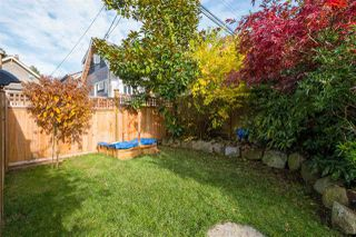Photo 39: 2645 W 11TH Avenue in Vancouver: Kitsilano House for sale (Vancouver West)  : MLS®# R2515352