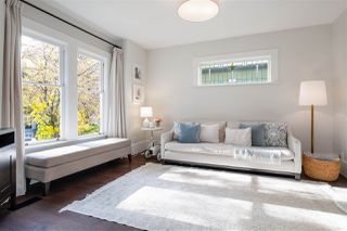 Photo 3: 2645 W 11TH Avenue in Vancouver: Kitsilano House for sale (Vancouver West)  : MLS®# R2515352