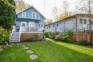 Photo 34: 2645 W 11TH Avenue in Vancouver: Kitsilano House for sale (Vancouver West)  : MLS®# R2515352